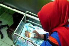Penemuan Bayi Baru Lahir di Pos Siskamling Gegerkan Warga Majene