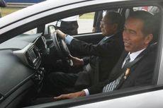 Jalin Kerja Sama Otomotif dengan Malaysia, Jokowi Dianggap Salah Sasaran