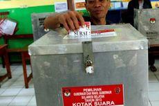 KPU Jakbar Buka Layanan Pemilih yang Ingin Pindah TPS