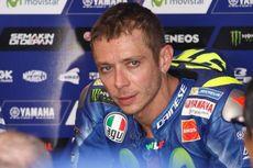 Rossi: Marquez Jadi Referensi