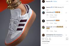 Lihat, Desain Sneaker Kolaborasi Adidas dan Beyonce