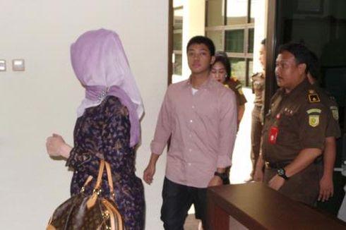 Sidang Rasyid Rajasa Tunggu Jaksa Penuntut Umum