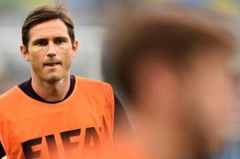 Frank Lampard Berpeluang Lawan Chelsea dengan Seragam City
