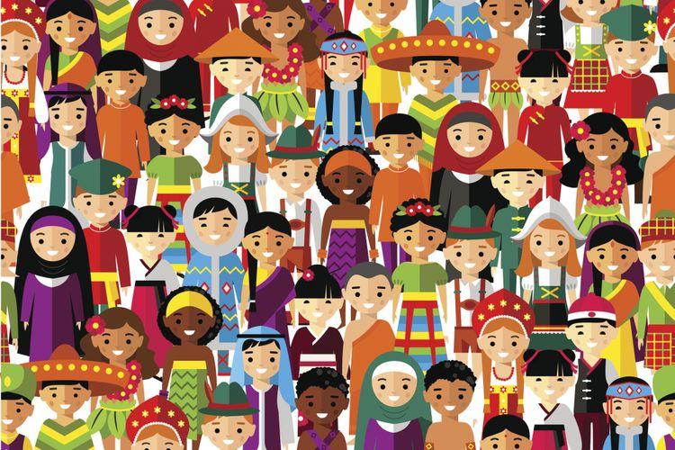 Pendidikan Multikultural Untuk Pembumian Pancasila Halaman All