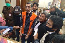 Seorang Wartawan di Kalsel Divonis 3 Bulan Penjara karena Berita