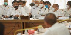 PPKM Diperpanjang, Wali Kota Medan Nyatakan Siap Ikuti Aturan