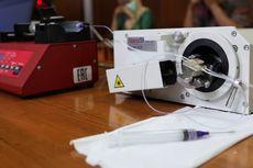 ITB dan Unpad Kembangkan Alat Pendeteksi Covid-19 Bernama SPR, seperti Apa Cara Kerjanya?