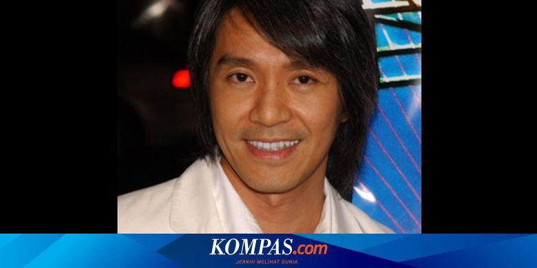 Profil Stephen Chow, Mantan Raja Komedi yang Kini Bangkrut Terlilit Utang
