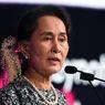 Jelang Pemilu Myanmar, Aung San Suu Kyi Klaim Covid-19 Terkendali di Yangon