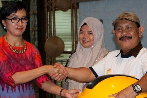 Danamon Gelar Kegiatan Peduli Lingkungan di 30 Pasar Rakyat di Jakarta