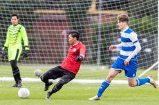 Garuda Select Vs Sheffield United, Wejangan Pelatih ke Bagus Kahfi Cs