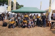 Ducati Indonesia Turunkan 5 Varian Scrambler di TNT Cup