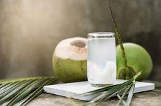 5 Manfaat Air Kelapa untuk Ibu Hamil