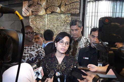 Sri Mulyani Yakin Indonesia Lewati Zona Kontraksi Ekonomi dan Atasi Covid-19