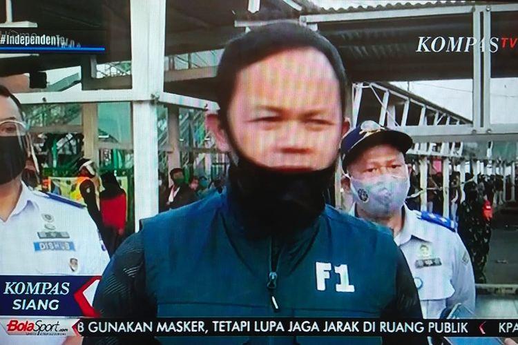 Bima Arya Imbau Warga dan ASN Bogor Tidak ke Luar Kota Selama Libur Panjang