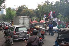 Molor, Nilai Kebutuhan Hidup Layak DKI Jakarta Akan Ditetapkan Hari Ini