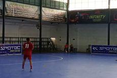 Disorot Erick Thohir, Krakatau Steel Juga Punya Bisnis Lapangan Futsal
