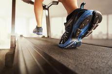 Kisah Biarawati di Chicago Lari Maraton di Atas Treadmill, Galang Dana Rp 1,9 M untuk Kaum Miskin