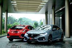 """""""Berkah"""" Civic Hatchback Turbo untuk Penjualan Honda"""
