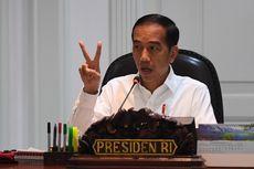 Ketika Jokowi Mengaku Bisa Tertidur di Helikopter...