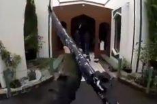 Rencana Film Tragedi Serangan di Masjid Selandia Baru Tuai Kritik