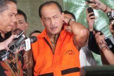 Ditahan KPK, Budi Mulya Percayakan pada Proses Hukum