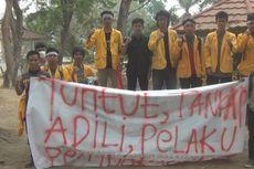 Mulai Januari, Sumsel Tak Terbitkan Izin Perkebunan di Lahan Gambut