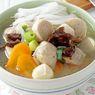Resep Sop Bakso Jamur, Makanan untuk yang Sedang Sakit