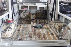 Tips Anti-Kantong Jebol buat yang Ingin Bangun Suzuki Jimny