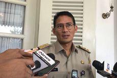 Sandiaga Cek Portofolio Saham di PT Delta Djakarta, Ini Tujuannya...