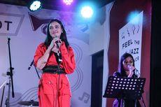 Lirik dan Chord Lagu Mesin Waktu, Terbaru dari Mawar De Jongh