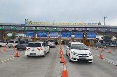 323.764 Kendaraan Telah Kembali ke Jakarta
