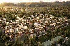 Di atas Rp 1 Miliar, Multraland Pasarkan Vila Terbarunya di Lembang