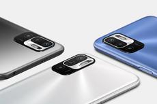 Xiaomi Redmi Note 10T 5G Meluncur dengan MediaTek Dimensity 700