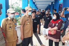 Permintaan Korban Banjir ke Gubernur Kalsel: Kalau Malam Dingin Pak, Kami Butuh Selimut