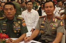 Panglima TNI Ingatkan Netralitas jika Terjadi Bentrokan Kedua Kubu
