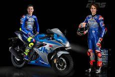 Rayakan Momen Bersejarah, Suzuki Hadirkan GSX-R150 Edisi MotoGP 2020