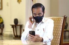 Mengapa Jokowi Belum Tanggapi Gelombang Penolakan UU Cipta Kerja?