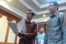 Pimpin Jakarta Sementara, Basuki Bisa Mutasi PNS