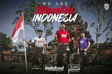 Usung Semangat di AFC Cup: Bali United Bagian dari Indonesia...