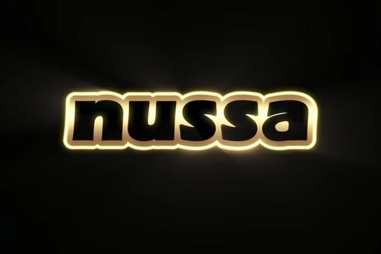 Tangkapan layar dari trailer film animasi Nussa.