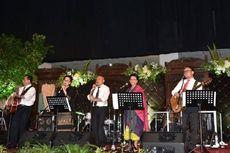 Persiapan Manggung di Java Jazz, Elek Yo Band Latihan Perdana