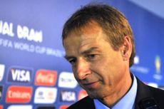 Klinsmann Berharap Kejutkan Jerman dan Portugal