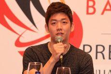 Lee Yong-dae Siap Sapa Penggemar di Bali