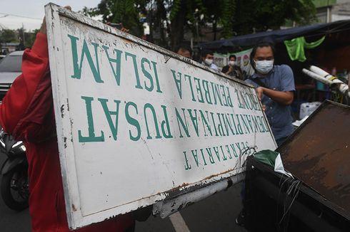 Kritik Pembubaran FPI Tanpa Peradilan, BEM UI hingga Amnesty Internasional Buka Suara