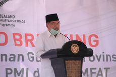 Covid-19 Melonjak, DMI Minta Shalat Id di Jakarta Tak Dilaksanakan Berjamaah di Masjid