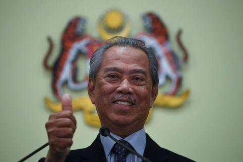 UMNO Tegaskan Dukungannya kepada PM Malaysia Muhyiddin Yassin
