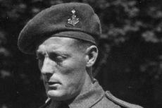 Kisah Perang: Stanley Hollis, Prajurit yang Tak Bisa Dibunuh Nazi