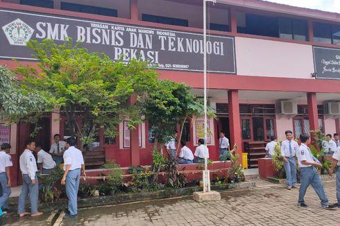 Siswa SMK Bistek Bekasi Dipelonco, KPAD Akan Minta Penjelasan Pihak Sekolah