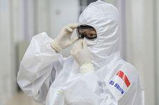 Cerita Dokter Internship Bergaji Rp 3 Juta Saat Pandemi: Beli APD Sendiri, Kerja Bisa 24 Jam